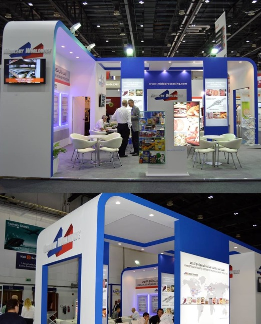 Exhibition Display Stands : Exhibition stands companies in dubai uae stand designers in dubai